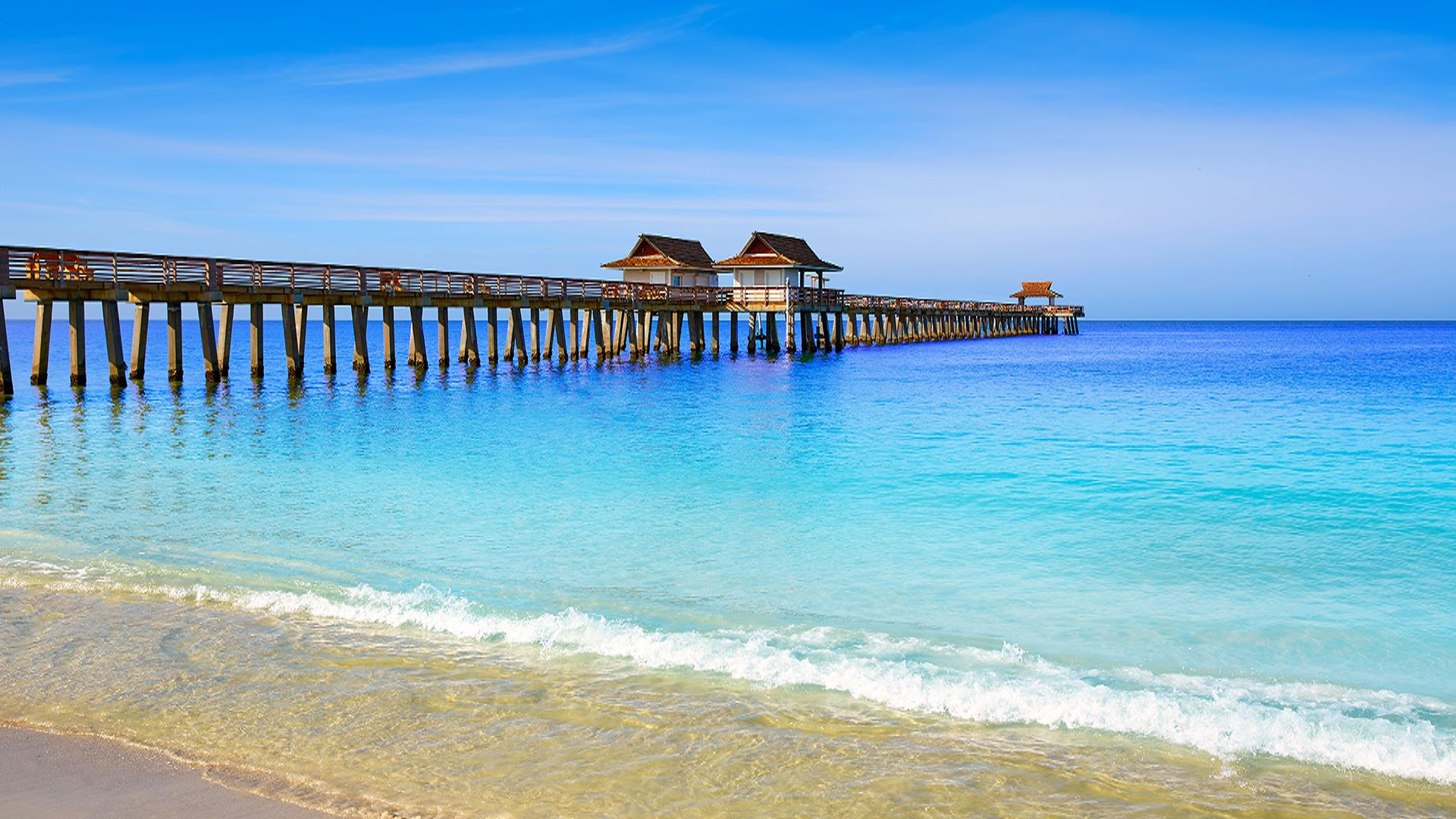 For The 2nd Year In A Row Naples Florida Is Healthiest City Us