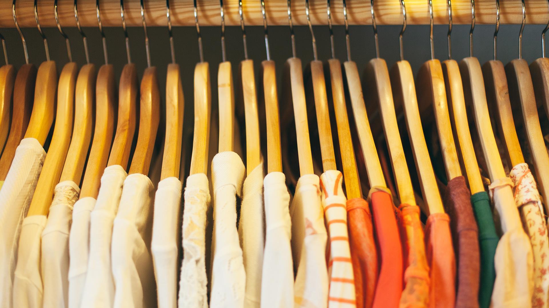 Closet organization ideas: 56 affordable closet organizers