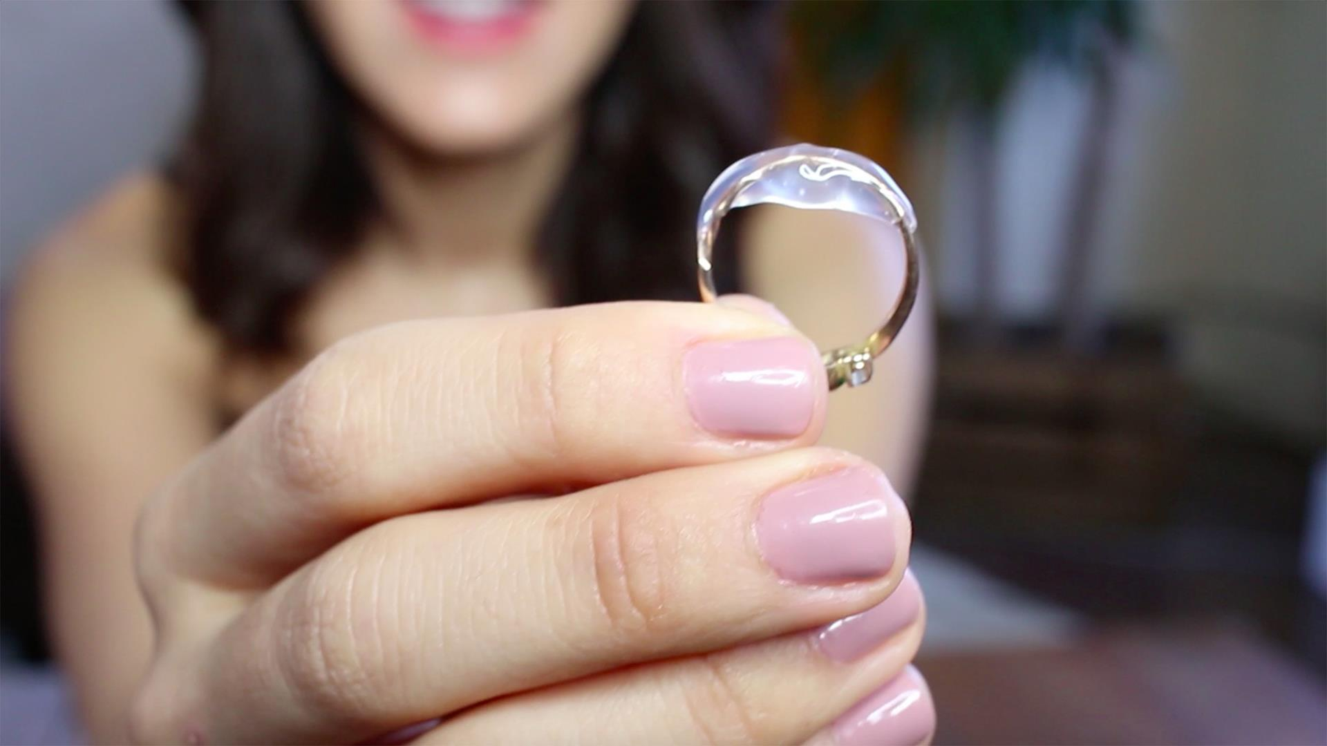 How to resize your ring in less than 1 minute