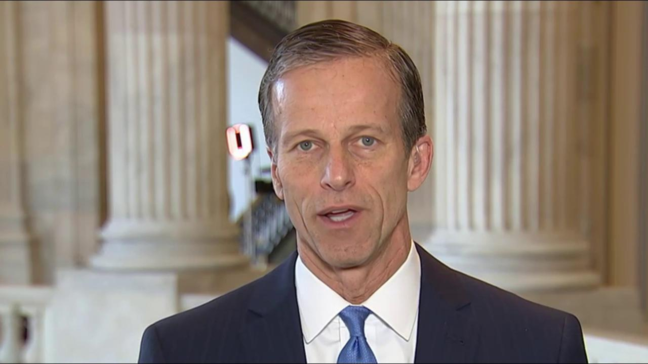 Nuclear option entirely up to Dems, says...