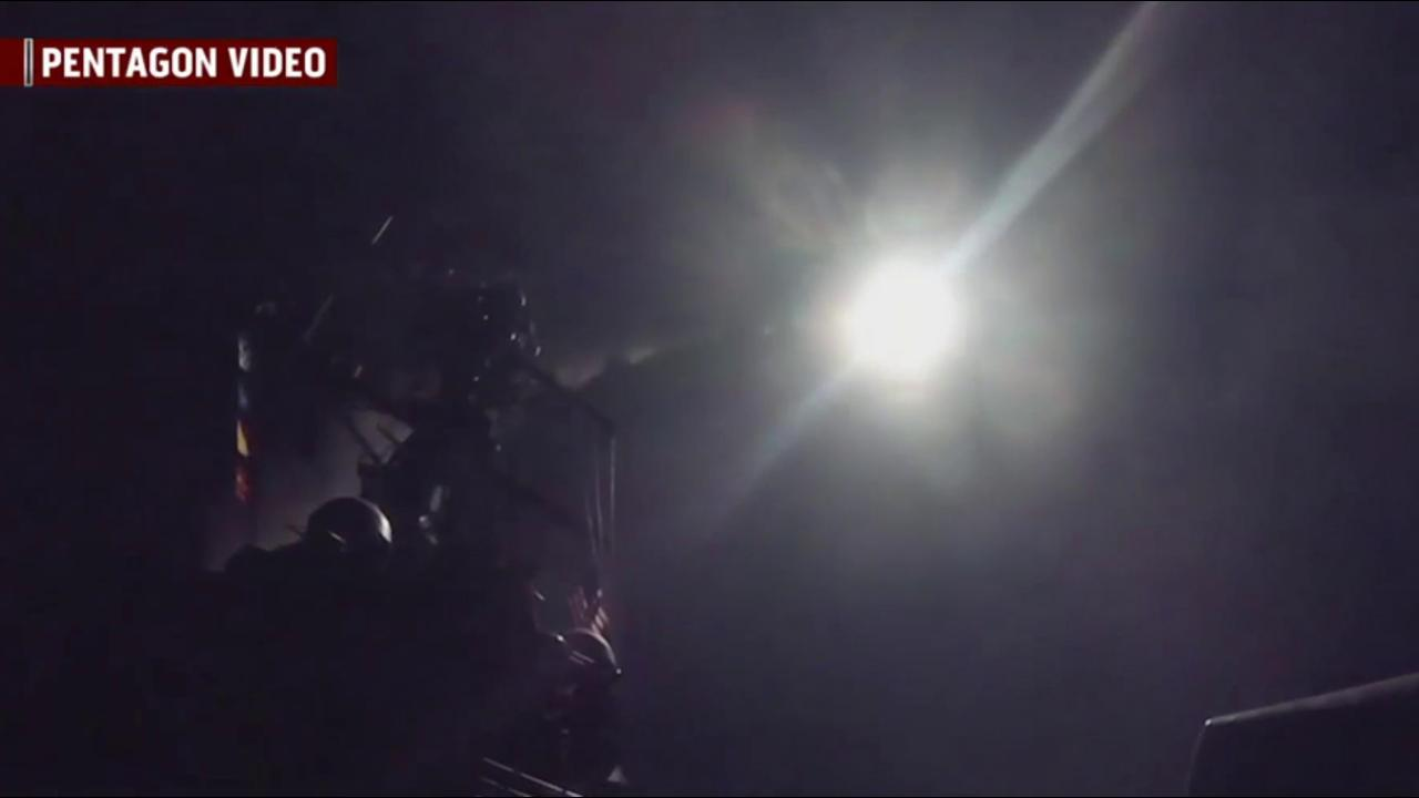 US launches missiles at Syria; what are...