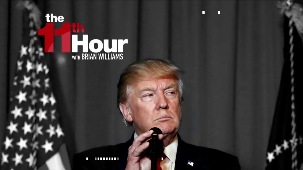 Trump's strikes on Syria elicit both...