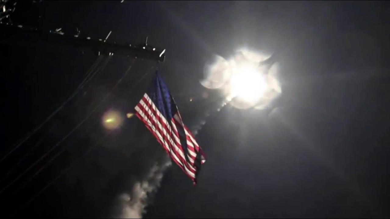 Former Obama diplomat praises U.S....