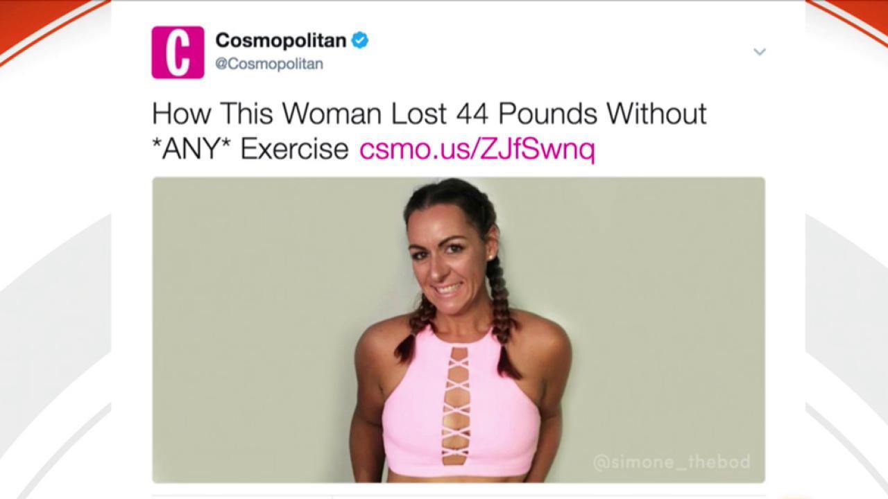 Best diet to lose leg fat