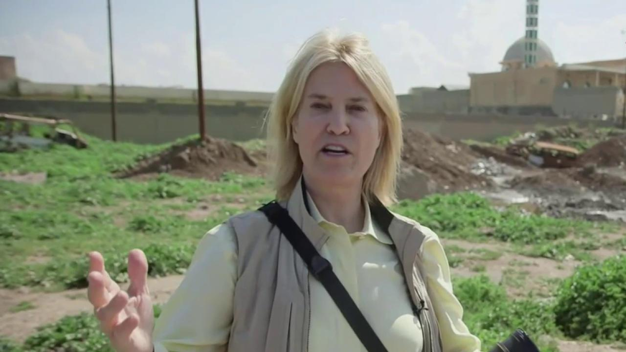 Greta: 'This Is War…It Is So Vicious'