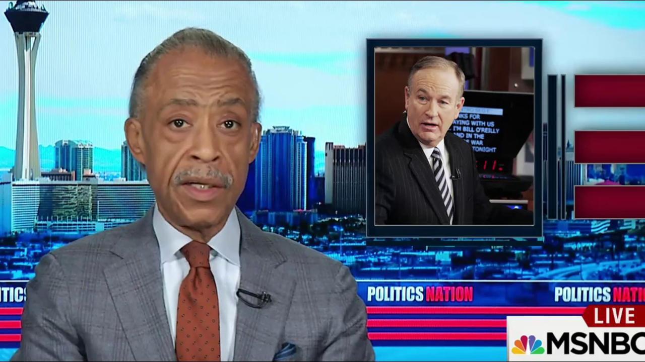 I Gotcha! The Bill O'Reilly edition