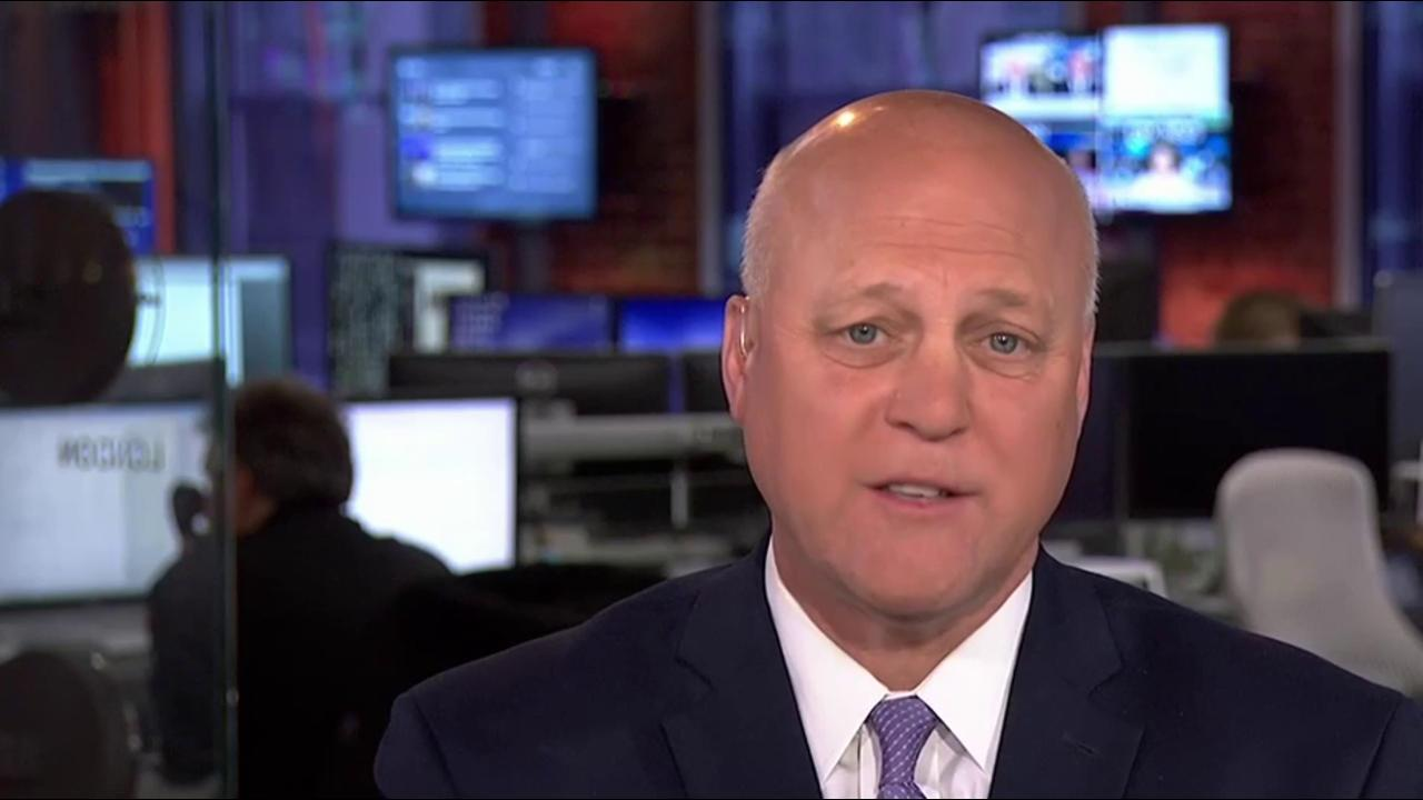 New Orleans Mayor: Don't scapegoat the...