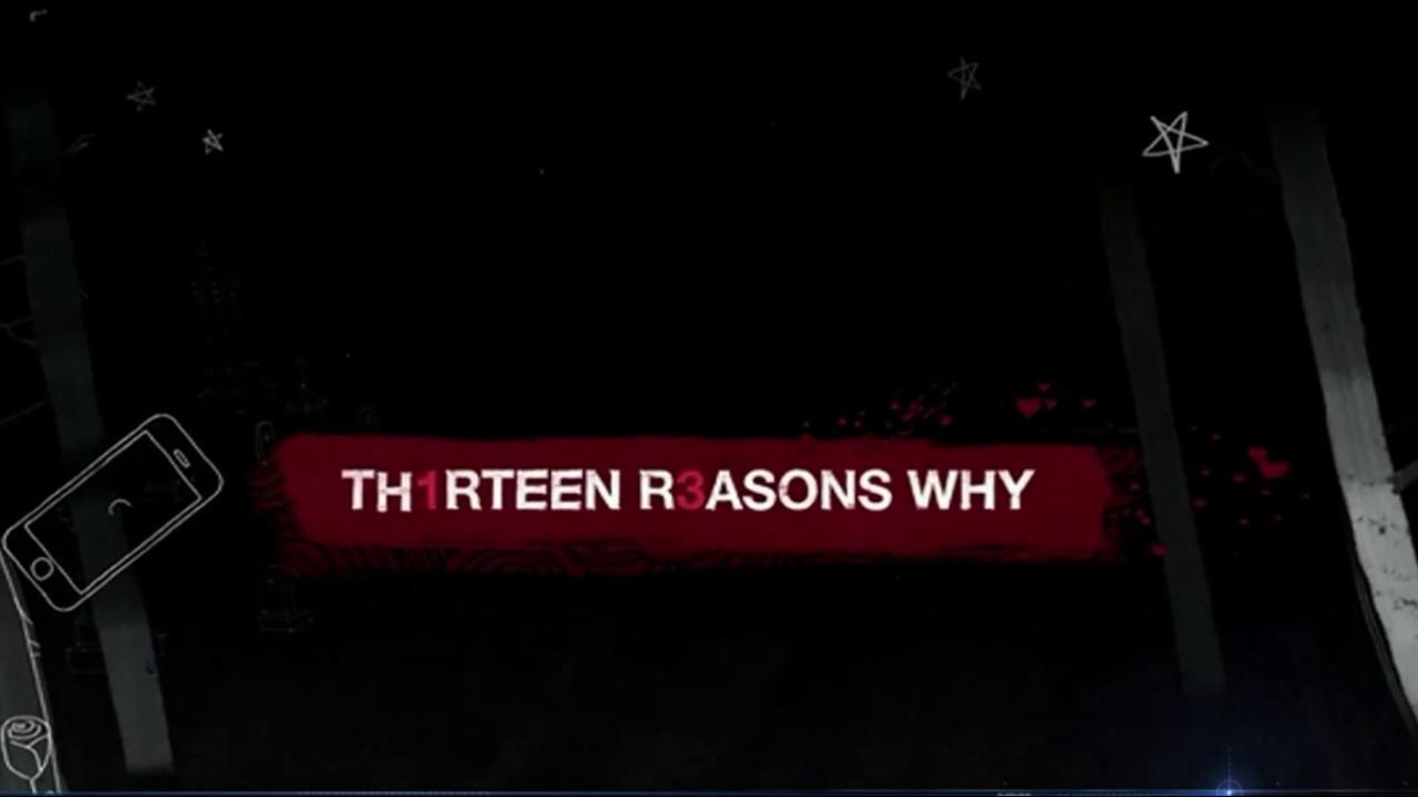 Suicide Prevention Quotes Netflix's '13 Reasons Why' Carries Danger Of Glorifying Suicide