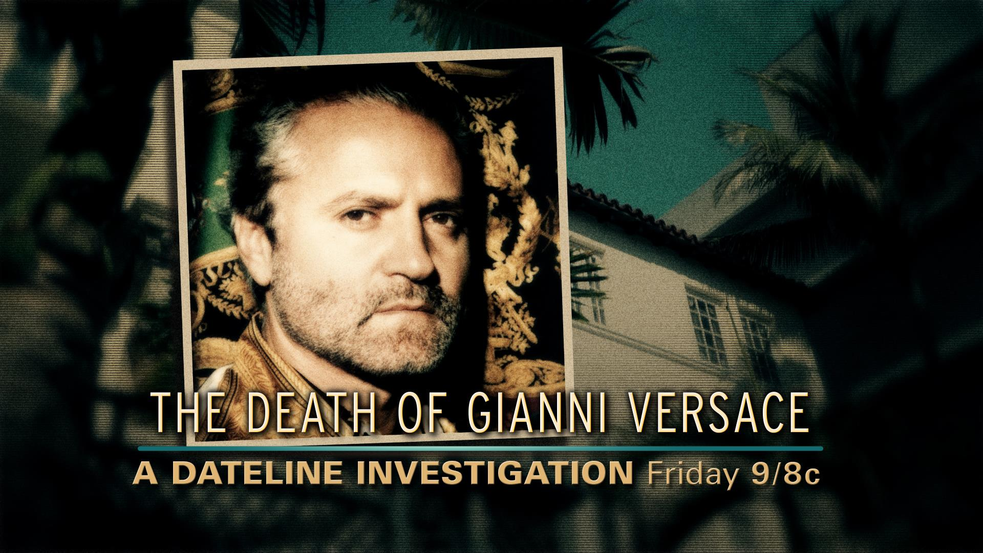 20 Years Later, Dateline's Keith Morrison Reflects on Covering Gianni Versace's Murder