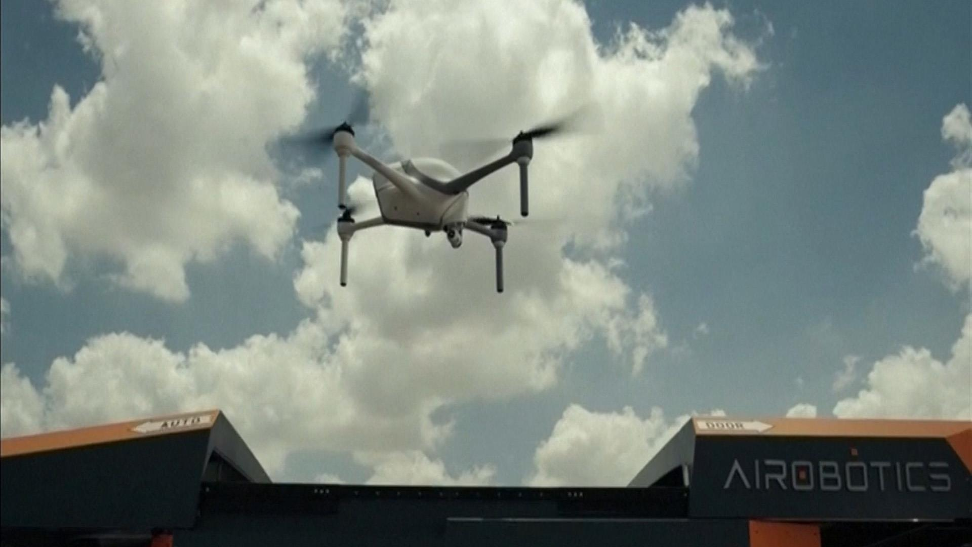Image Result For How Drones Are Changing Our Lives
