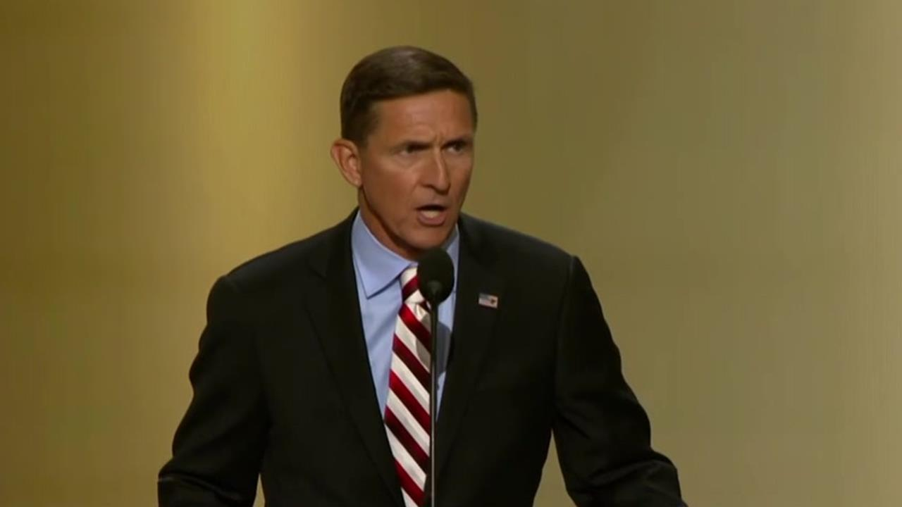Flynn's Former Top Deputy 'Apoplectic'...