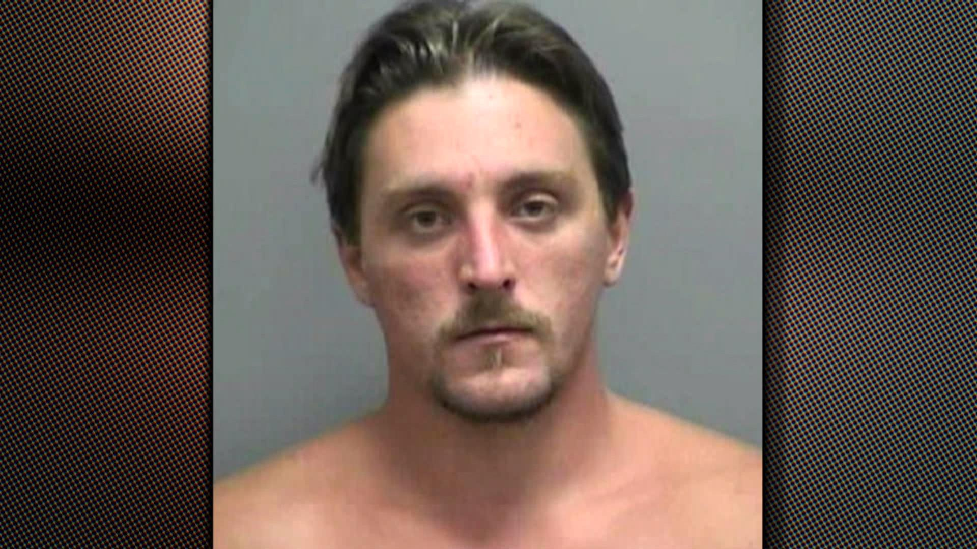 Manhunt Intensifies for Joseph Jakubowski, Man Who Allegedly Stole Guns and Mailed Manifesto to Trump