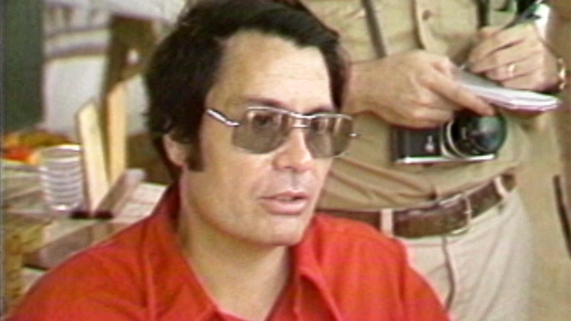 jonestown and jim jones Jonestown cult survivor recalls horrifying massacre in a new a&e documentary jim jones, the leader of the prompting jones to summon his followers.