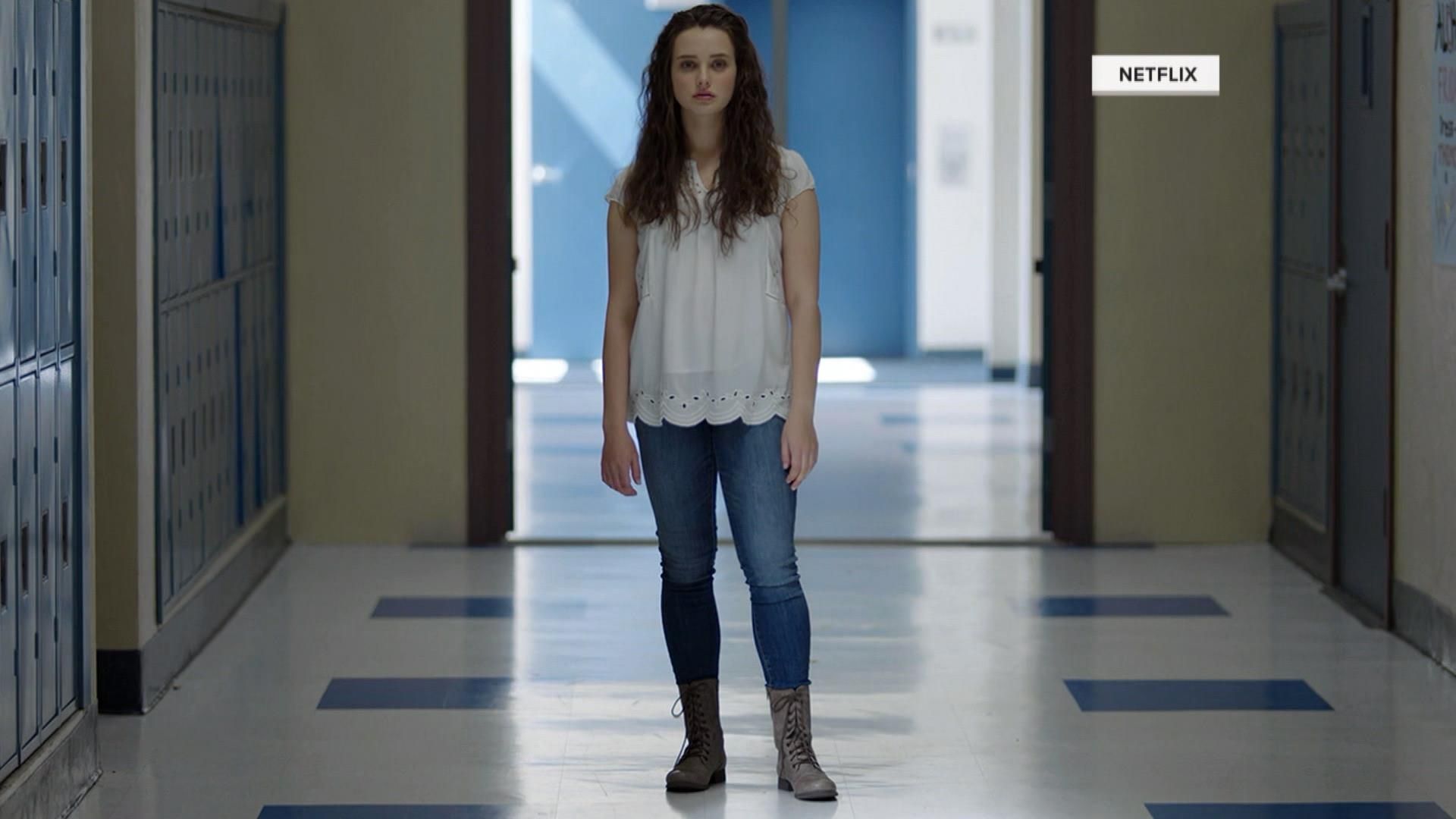 """thirteen reasons why and teen suicide Christian group asks netflix to pull '13 reasons why' after teen  who receive an incriminating cassette after a suicide in the netflix show """"13 reasons why."""