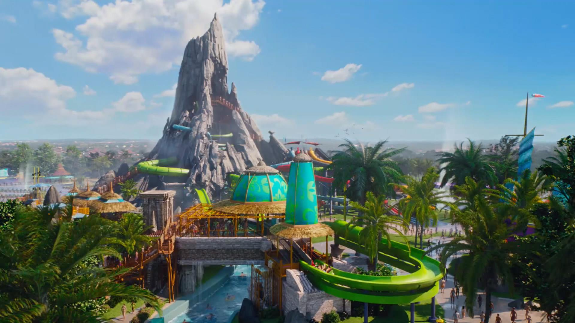 helicopter ride orlando with Today Will Attend Grand Opening Of Volcano Bay Universal S First Water Park 928122435869 on Harrison Ford Walks Unaided Time Heads Plane Following Ankle Injury Star Wars Set also Walt Disney World Orlando Vacation Planner Free Printable together with Islands Of Adventure Artwork And Video also Watch together with Theme Park Ride Difference Amazing Birds Eye Views Disney Land SeaWorld Universal Studios Helicopter.