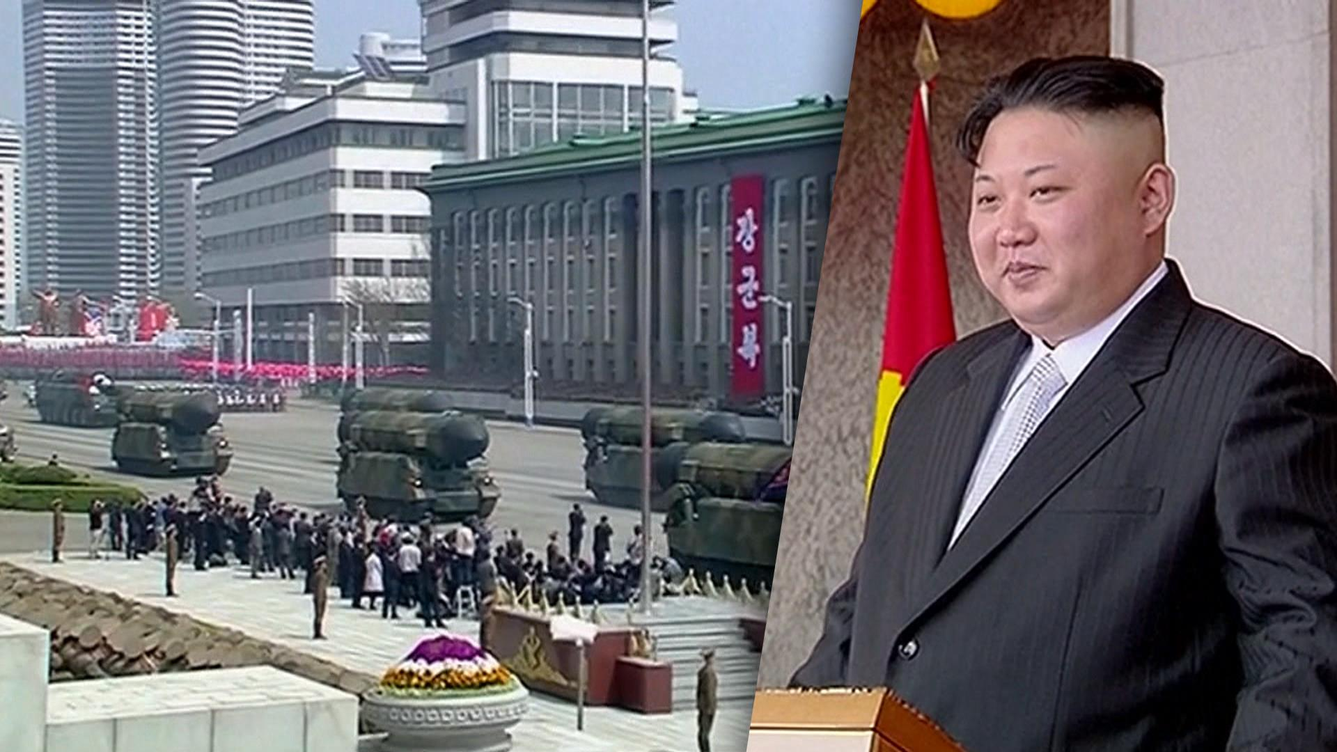 Nordkorea News