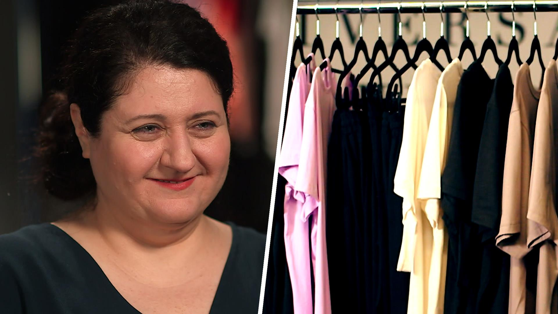 Couture Goes Curvy Meet The Women Who Created A Brand For
