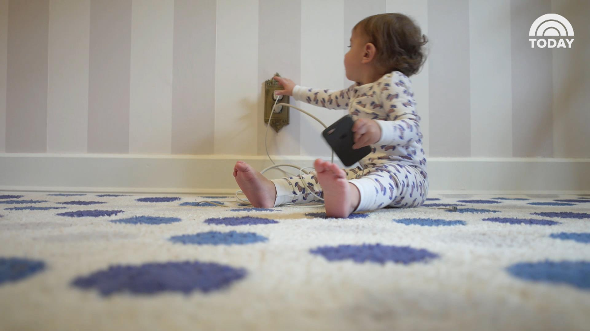 How To Baby Proof Your House 13 Baby Proofing Tips And Products