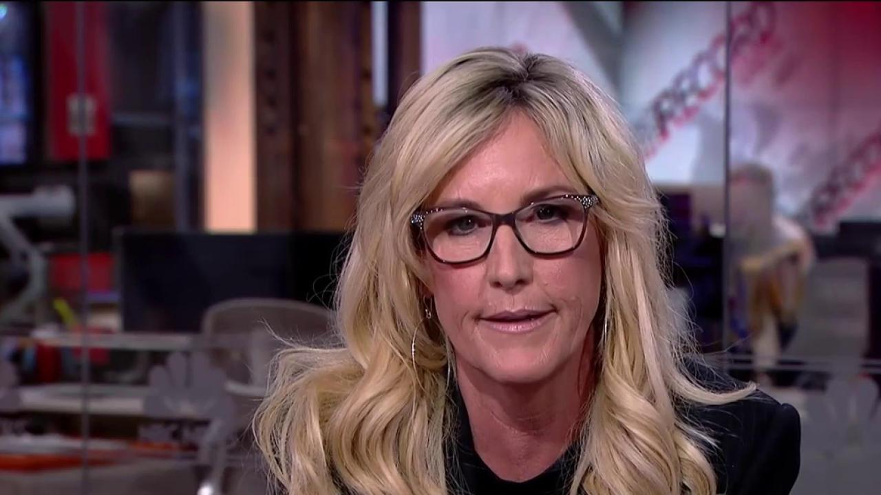 Erin Brockovich's New Fight: Toxins at...