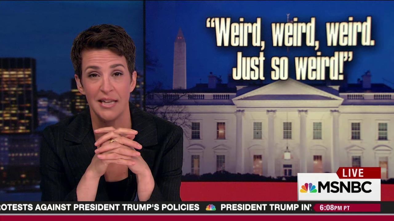 Poor hires may explain poor Trump performance