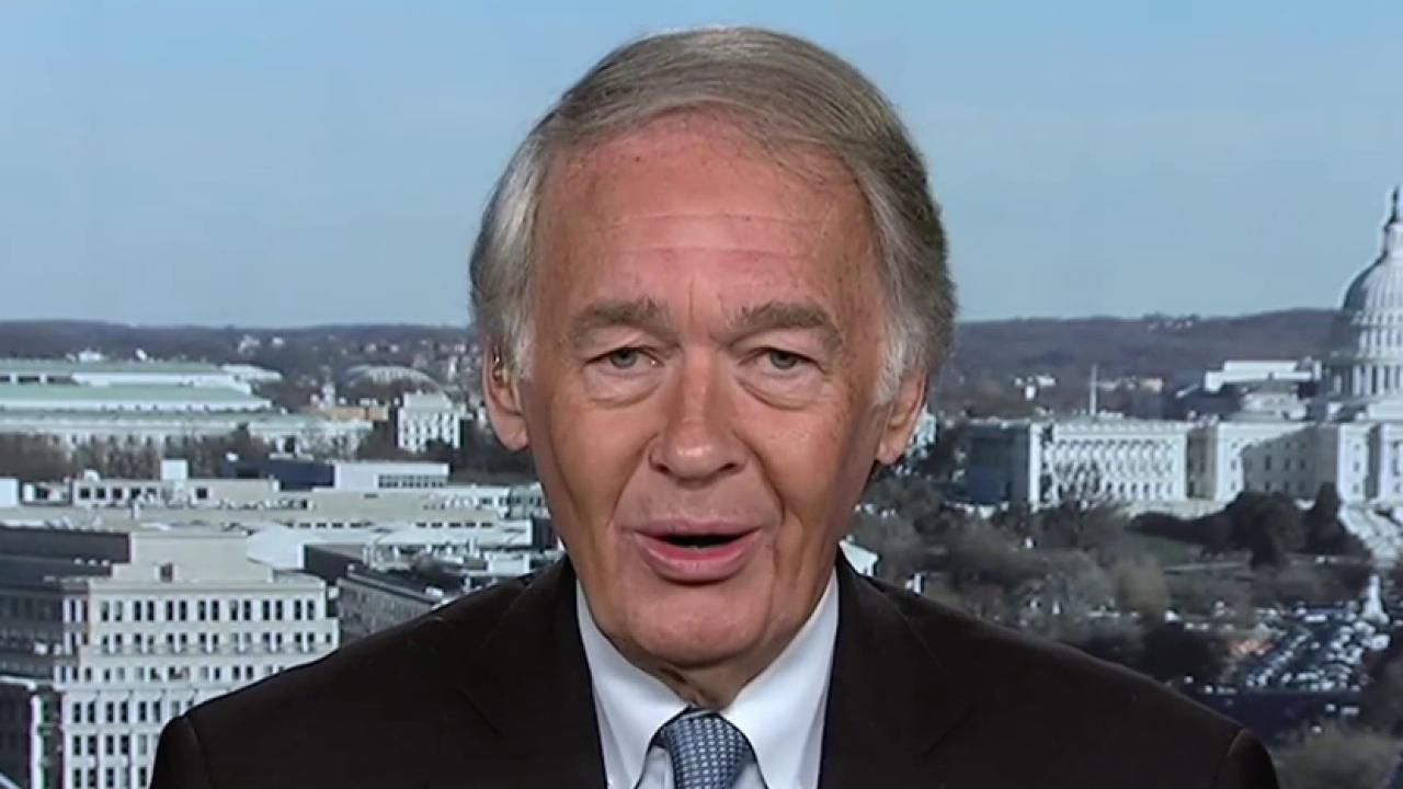 Sen. Markey: Health Care Bill Will be ...