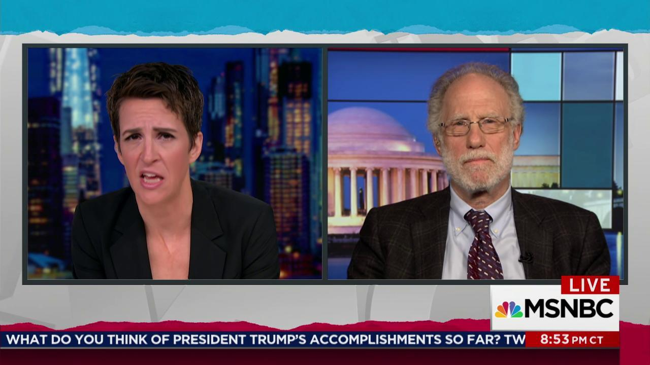 Trump likely making his lawyers unhappy