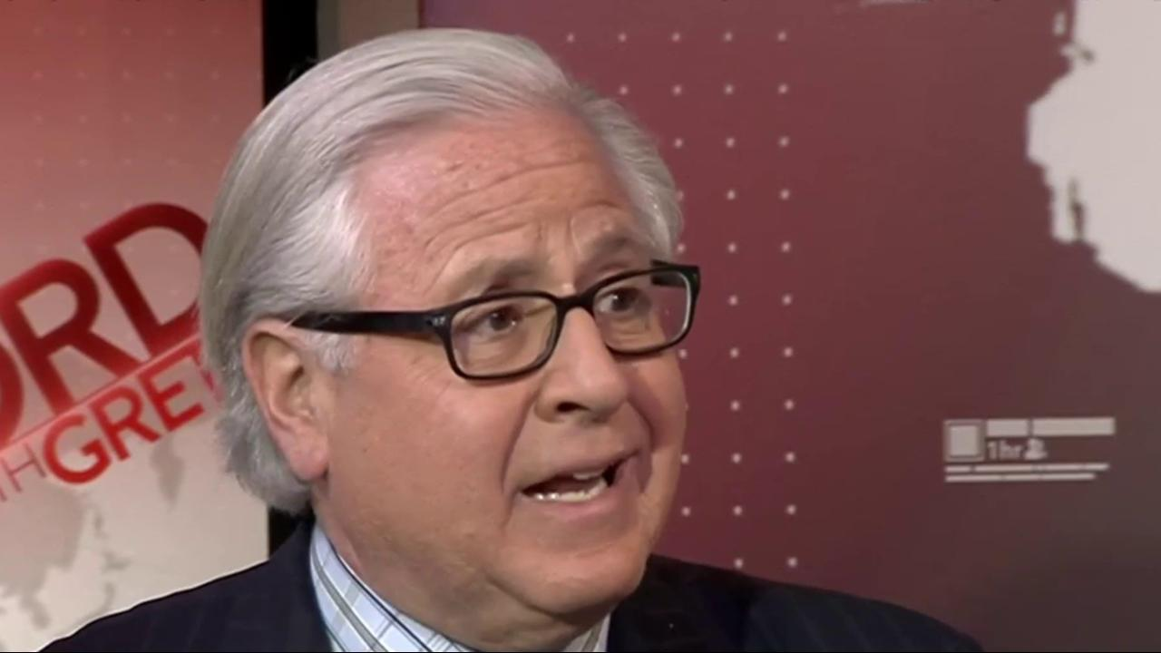 Fineman: Trump is Biggest Security Risk to...