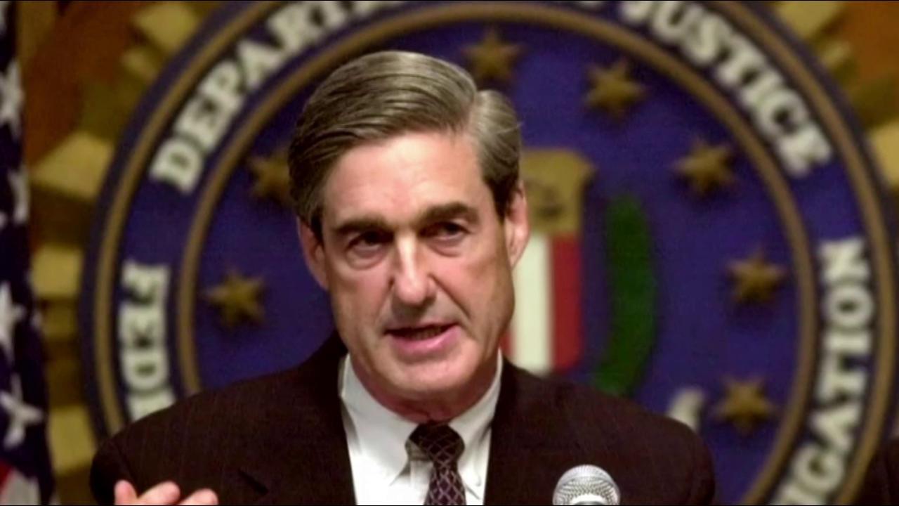 FBI vet: Mueller is 'America first' unlike...