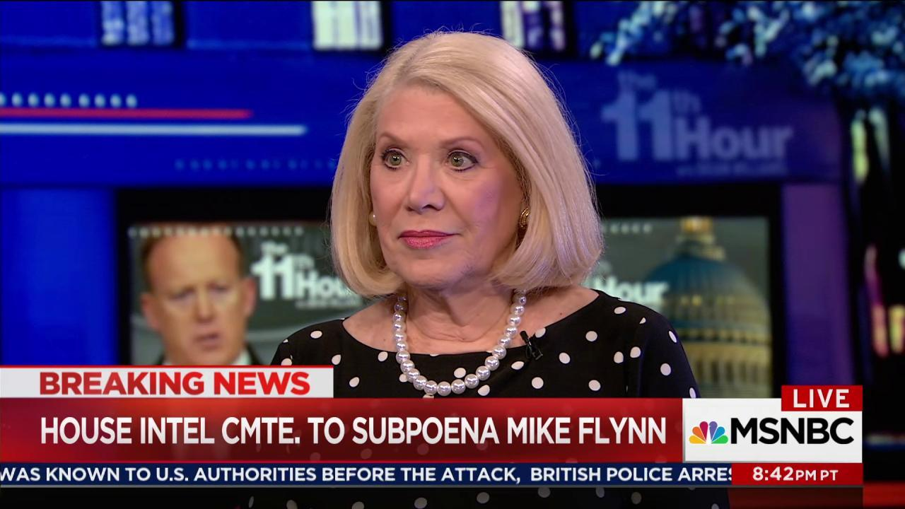 Did Trump obstruct justice? Fmr. Watergate...