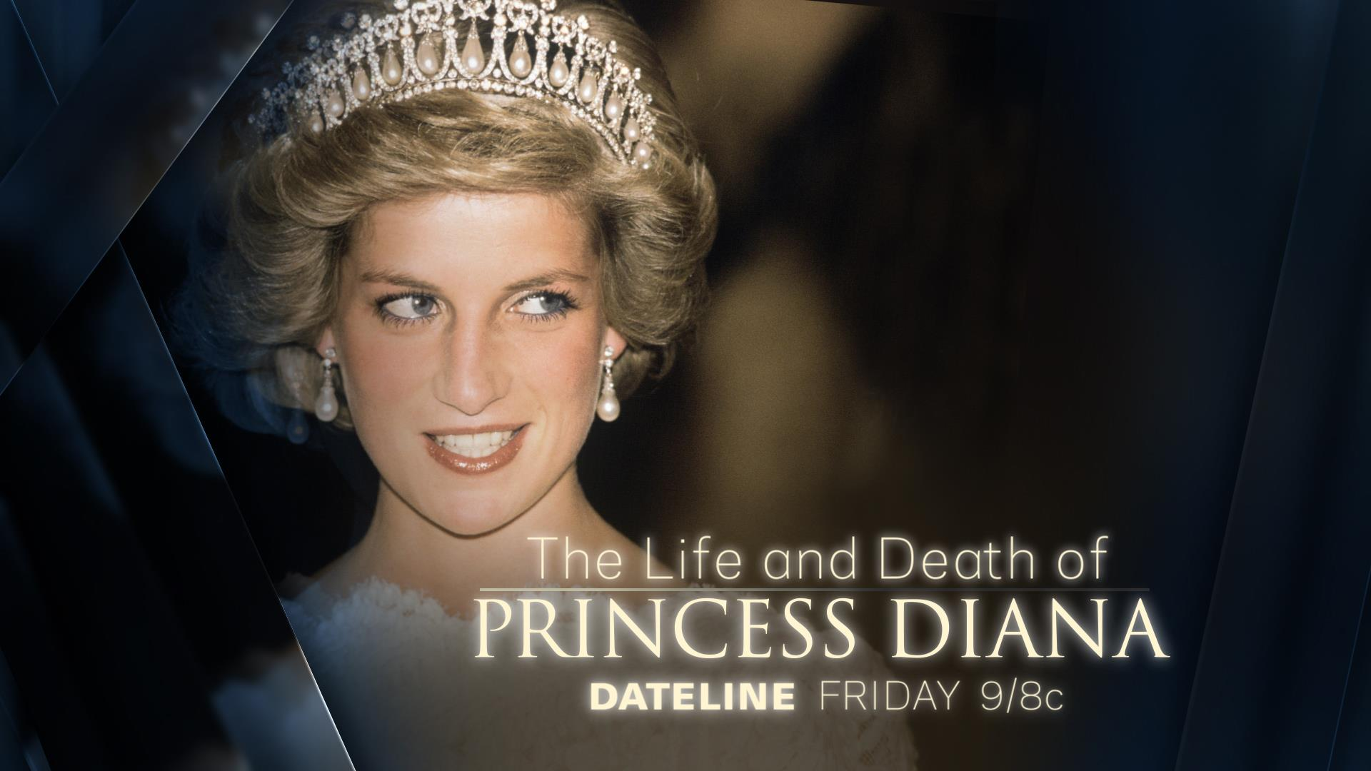 life of princess diana Previously-unseen video of diana, princess of wales, shows her discussing frankly the pressure she came under to marry into the royal family, prince charles as a lover and her battle with bulimia.