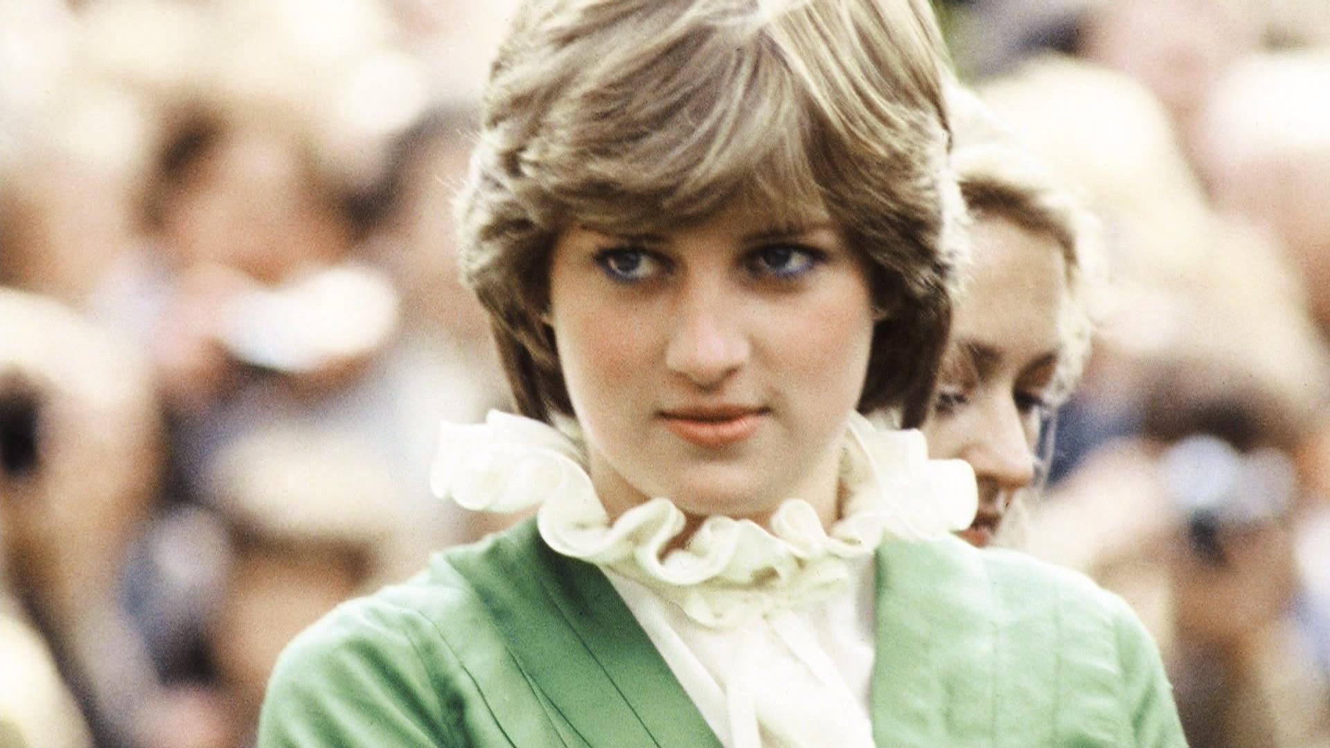 Remembering Princess Diana when she was still just 'Shy Di ...