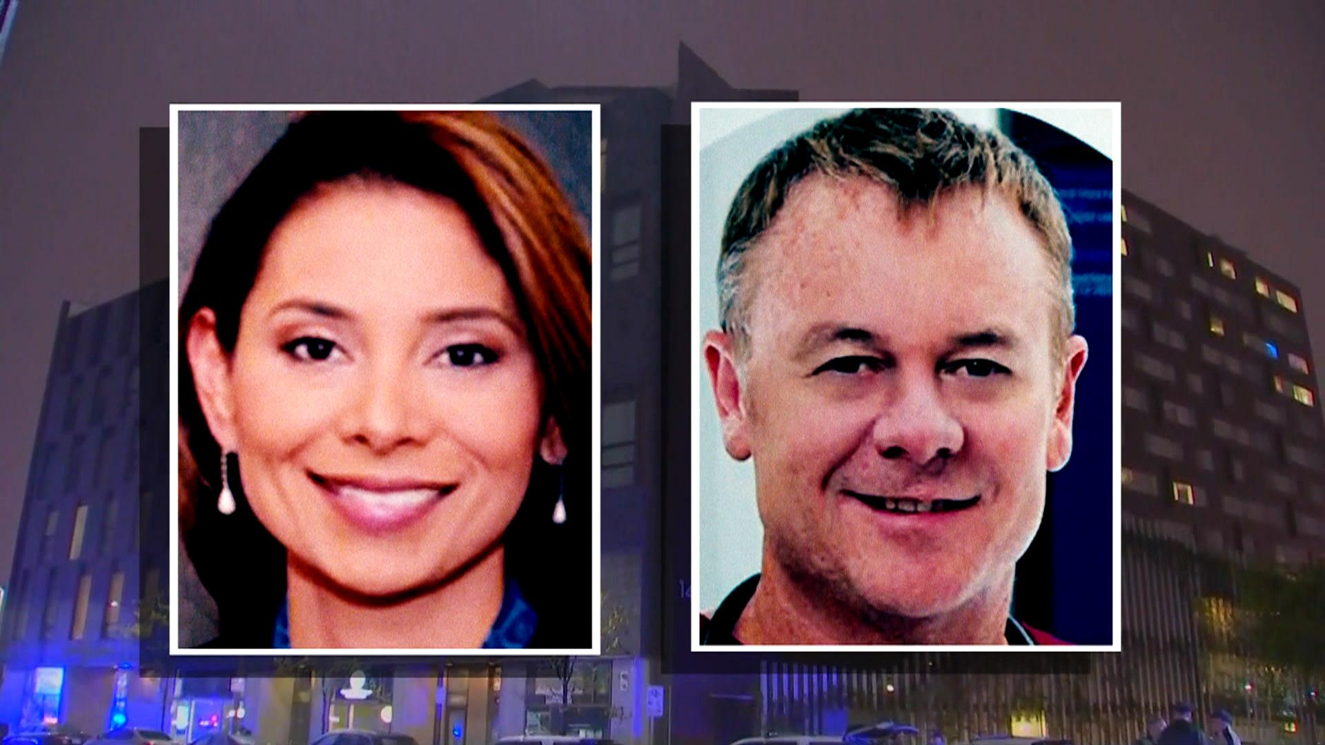 Engaged Doctors Found Brutally Slain in Boston Penthouse Apartment