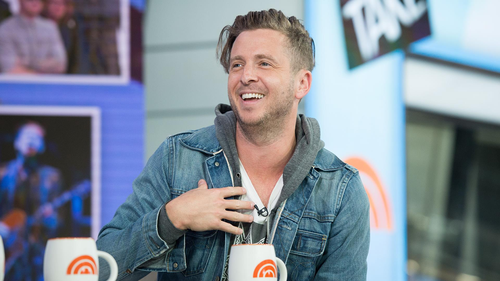Onerepublic Frontman Ryan Tedder On Songwriting Touring
