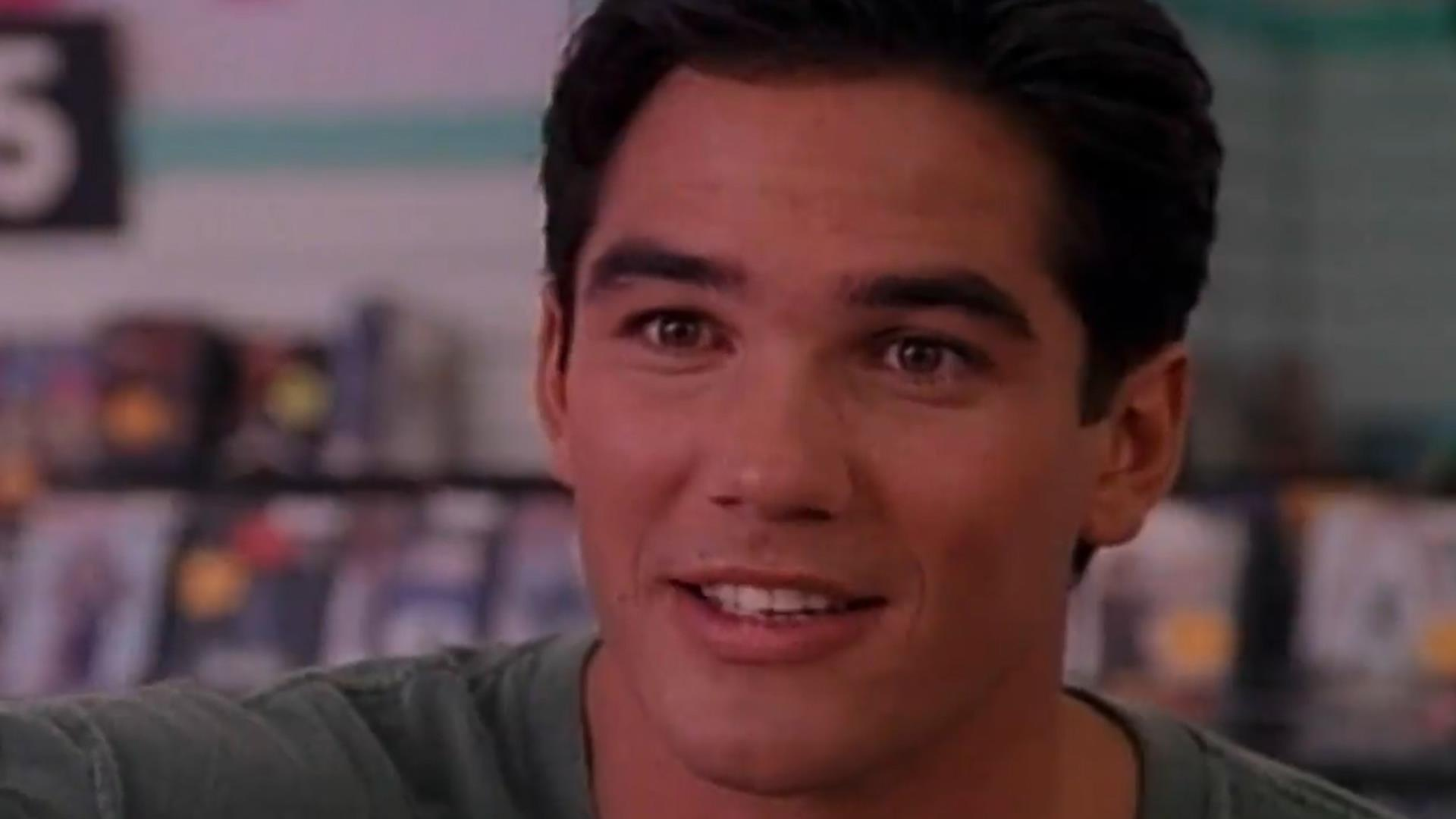 Image result for dean cain life goes on