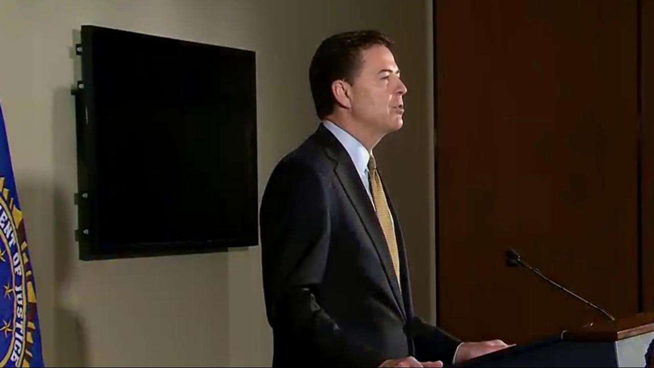 How We Got Here: 11 Months of Comey in the...