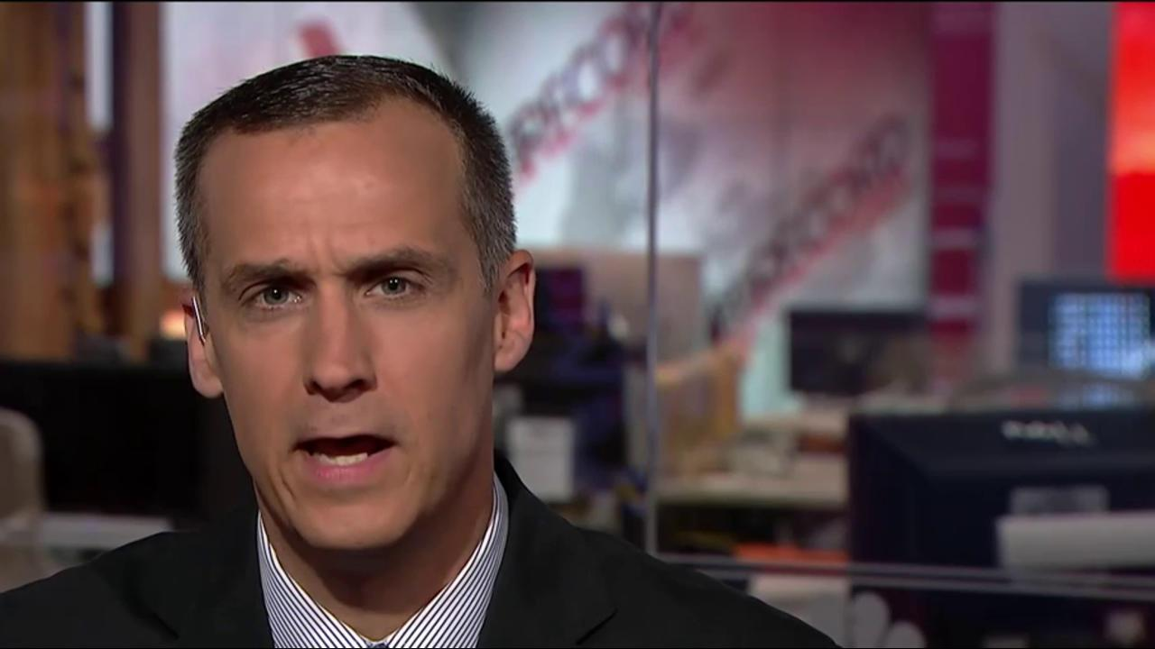 Lewandowski: Being Under Oath Doesn't Mean...