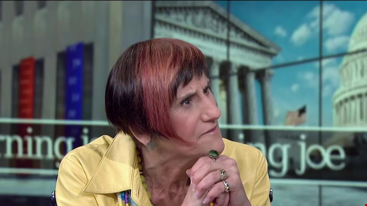 Congresswoman defends social safety net in...