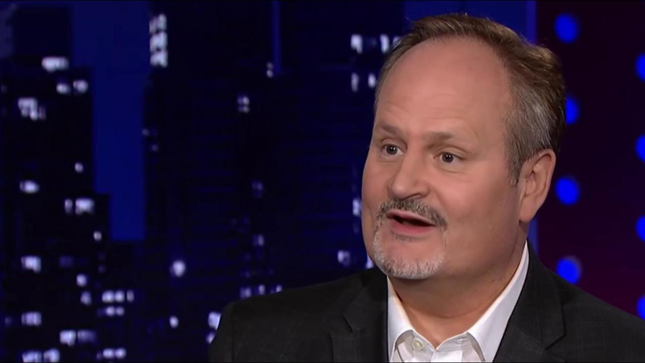 Trump biographer: I was threatened with...