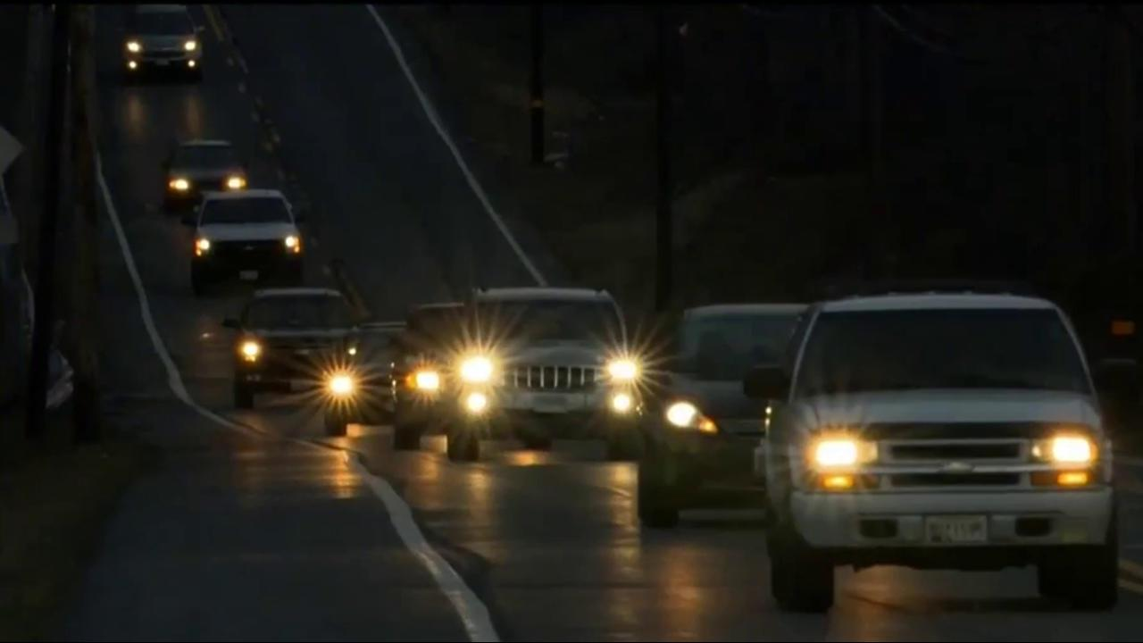 Only 2 Out Of 37 Vehicle Models Pass The Headlights Test