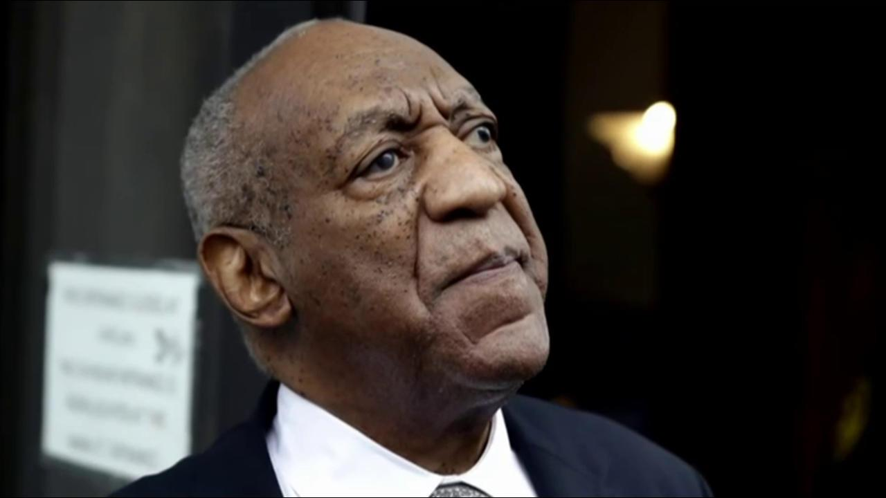 Who's vindicated in the Cosby mistrial? ...