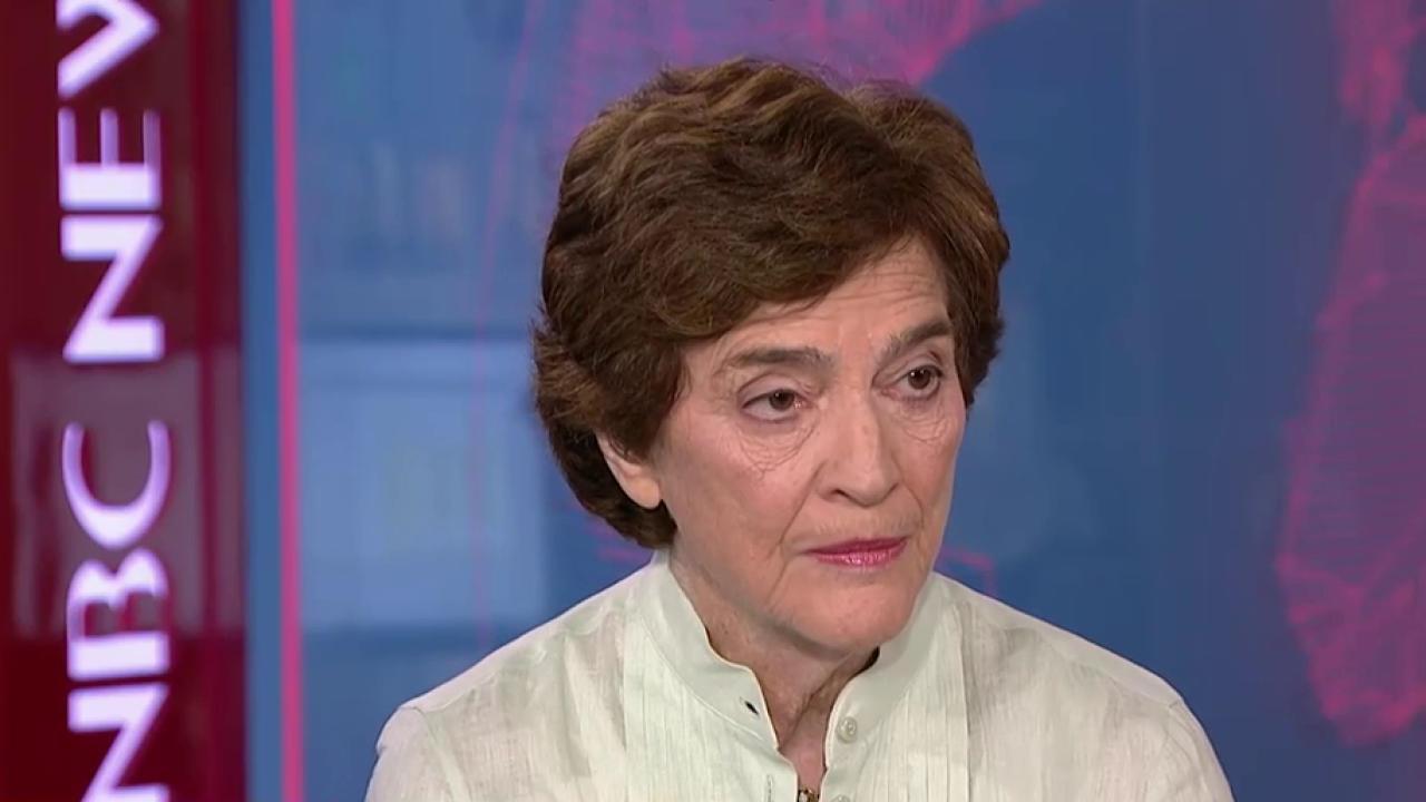 Holtzman: Trump tweets are like Nixon tapes