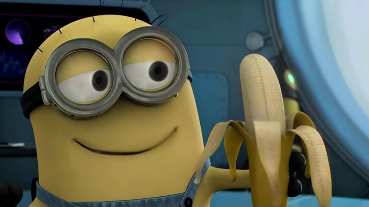 Who Knew What Minions Eat Test Your Movie Villain