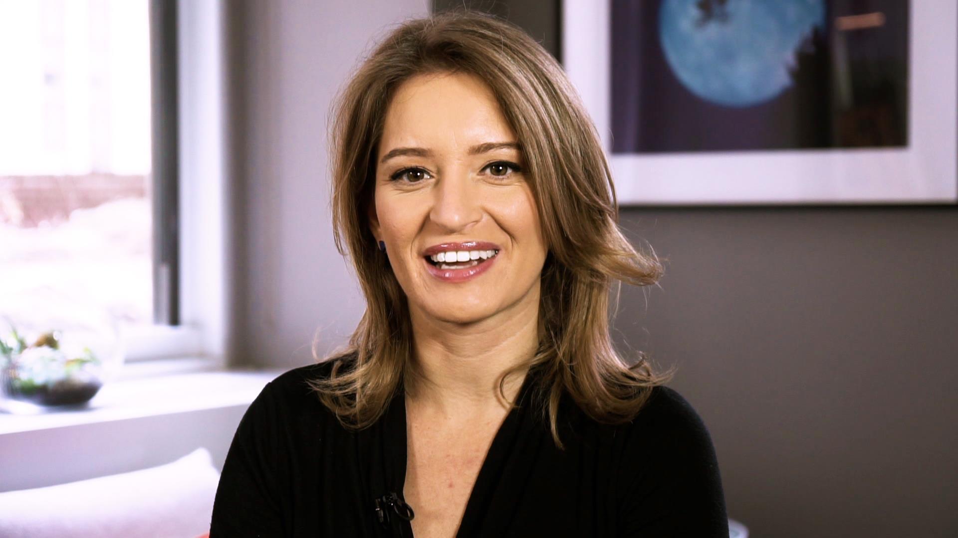 Womentum lets anyone donate to female entrepreneurs around the world