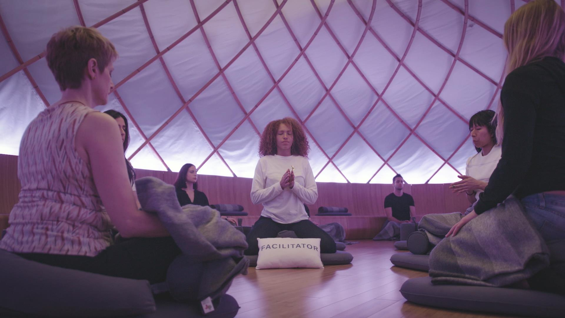 Meditation and Yoga May Change How Stress Affects Our DNA, Study Finds