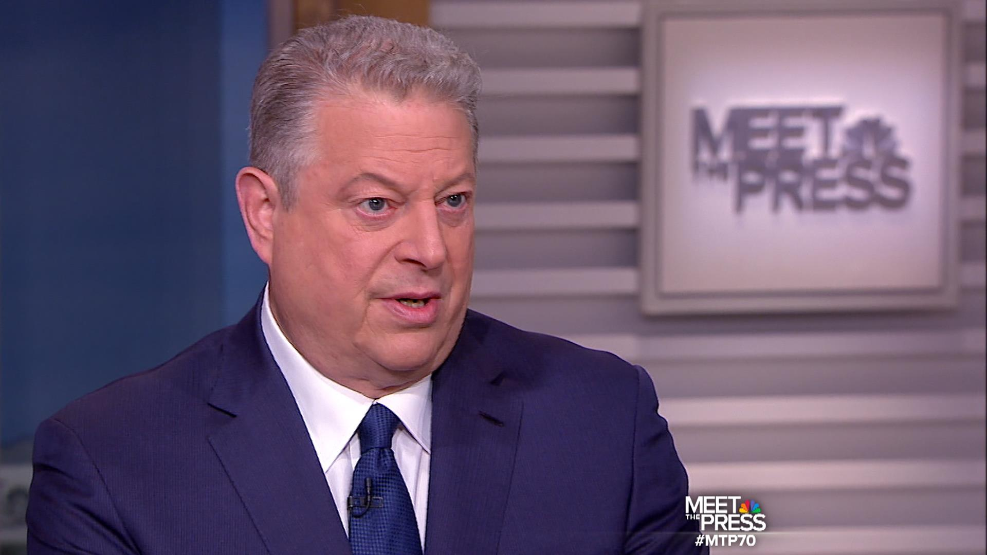 Al gore you cant build a 21st century economy using a 19th century al gore you cant build a 21st century economy using a 19th century blueprint nbc news malvernweather Images