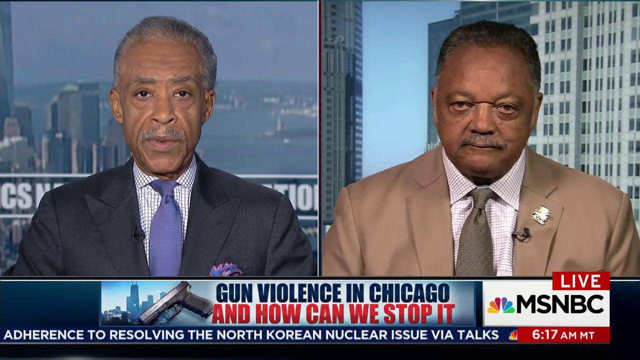 Gun Violence in Chicago and how we can...