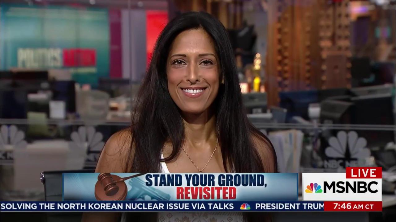 Stand Your Ground: Revisited