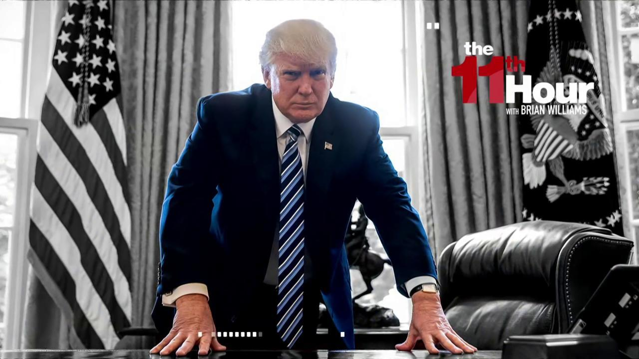 Did Kremlin use Trump Jr. meeting to test...