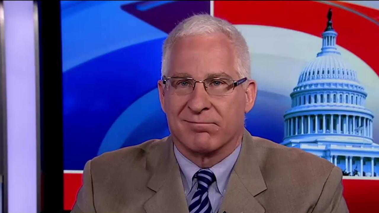Fmr. CIA op.: Don Jr. meeting part of...