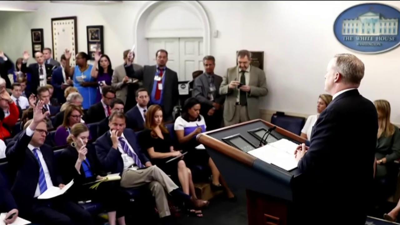 Why Spicer's Resignation is Bad News for...